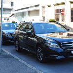 Reservation taxi groupe geneve