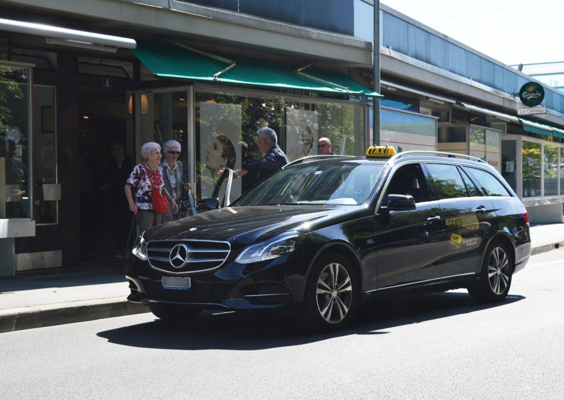 Taxis Allaman