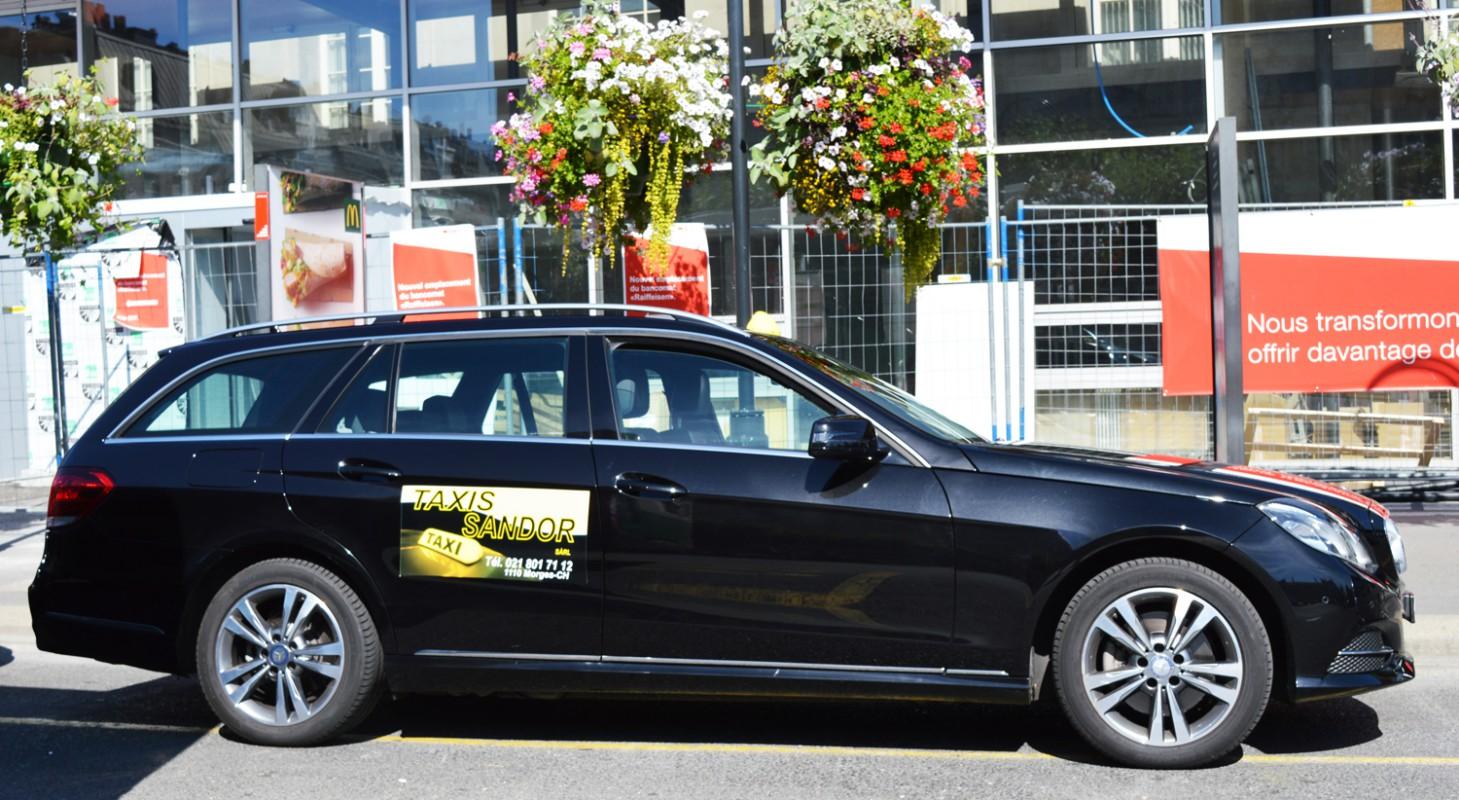 Taxis Bursinel
